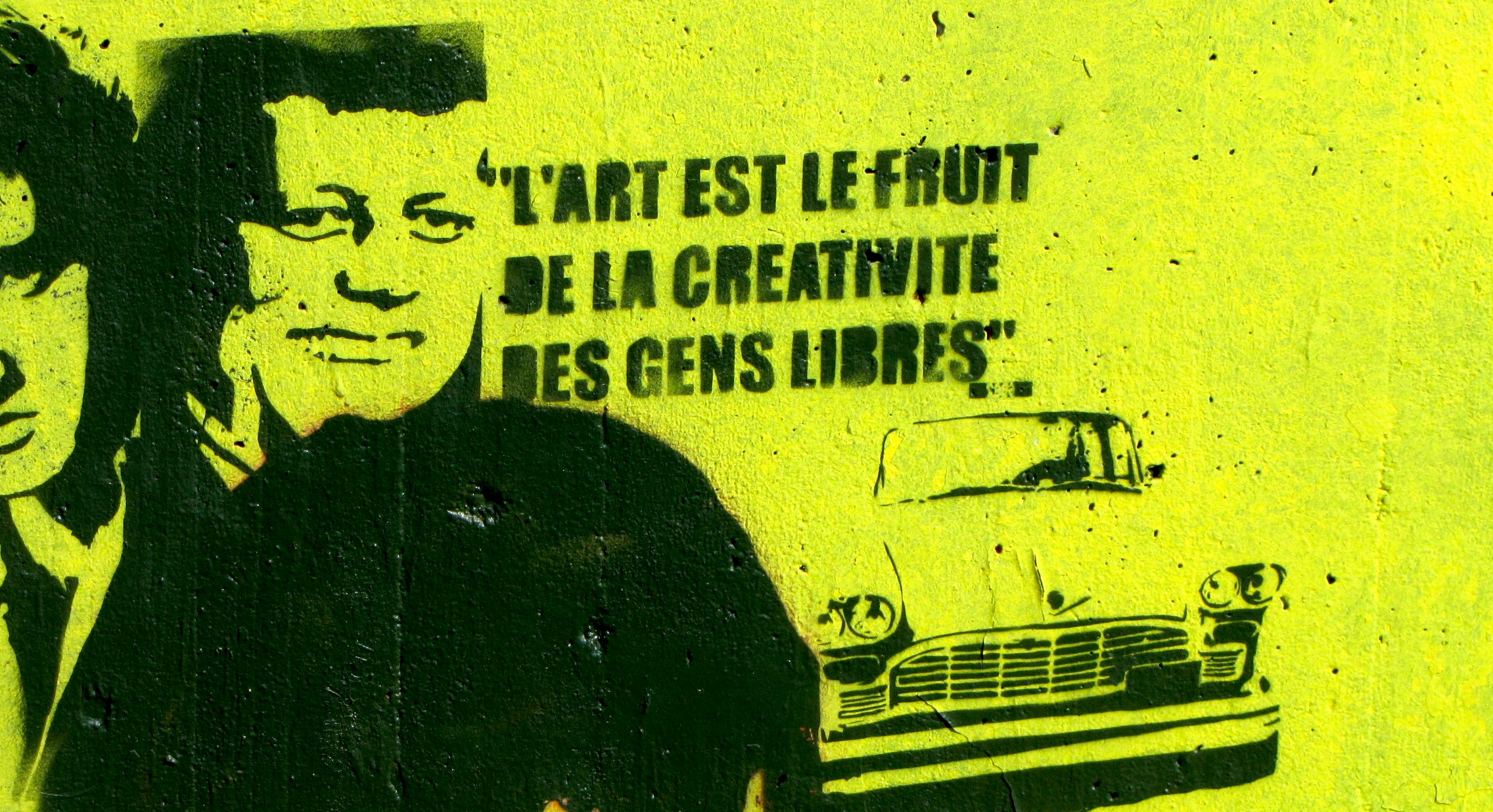 art créativité gens libre art-urbain