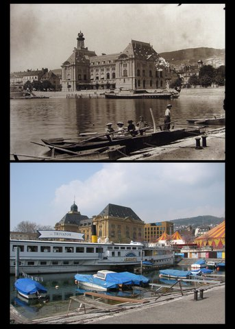 DansUnDocument Neuchâtel avantMaintenant Attinger port