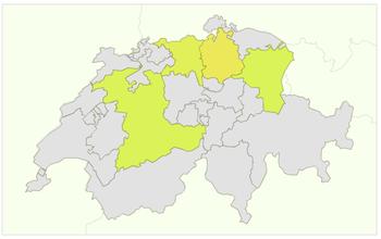 propagation de la grippe en suisse en décembre 2010.png