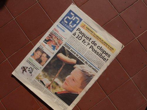 coquille 20 minutes édition 31 décembre 2007.jpg