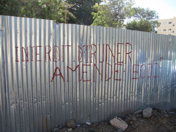 interdit d iruner à Dakar.jpg