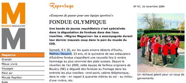 mathieu Despont migros magazine.png