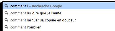 recherche google  lui dire que je l aime larguer sa copine oublier Capture d écran 2011-12-02 à 09.42.47.png