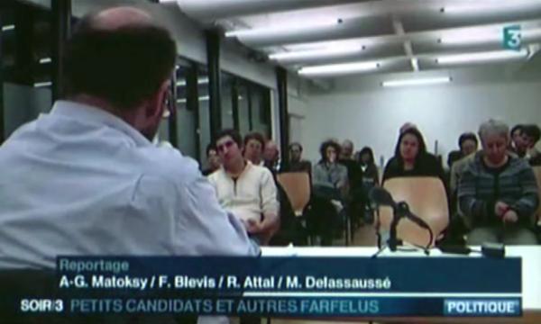 Clément Wittmann Mathieu Despont à neuchâtel reportage pour france 3 27 décembre 2011.png