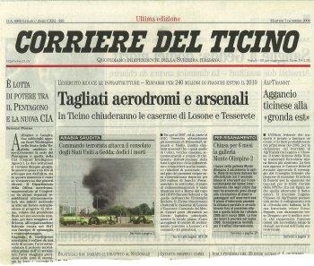 corrier del ticino 7 décembre 2004 attentat consulat USA Djedda.jpg