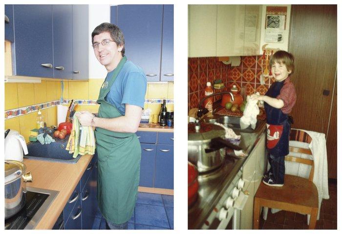 comparaison avant-mainteant mathieu cuisine en 1984 et en 2012.jpg