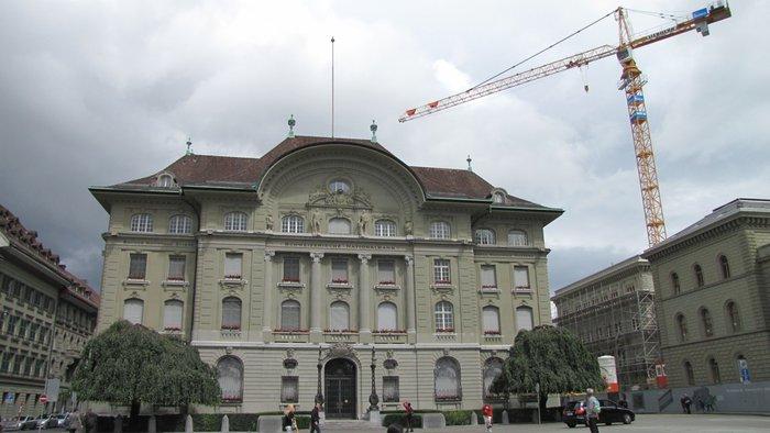 BNS Banque Nationale Suisse en chantier.JPG