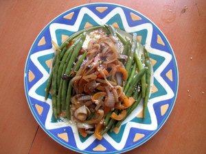liste des aliments qui font péter les haricots et oignons.JPG