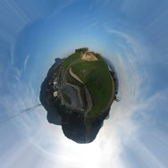 DansUnDocument blog panorama planète verdure giratoire