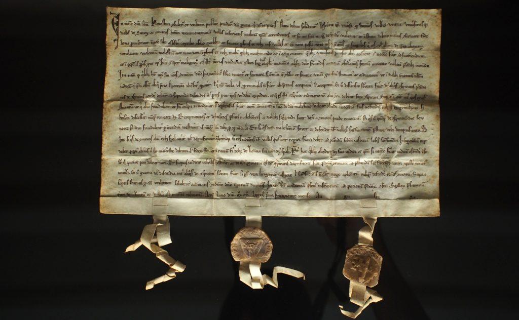 pacte 1291 confederation suisse grutli