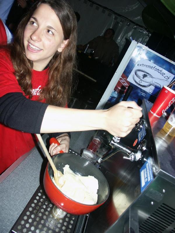 biere fondue extreme alice fete uni 2005