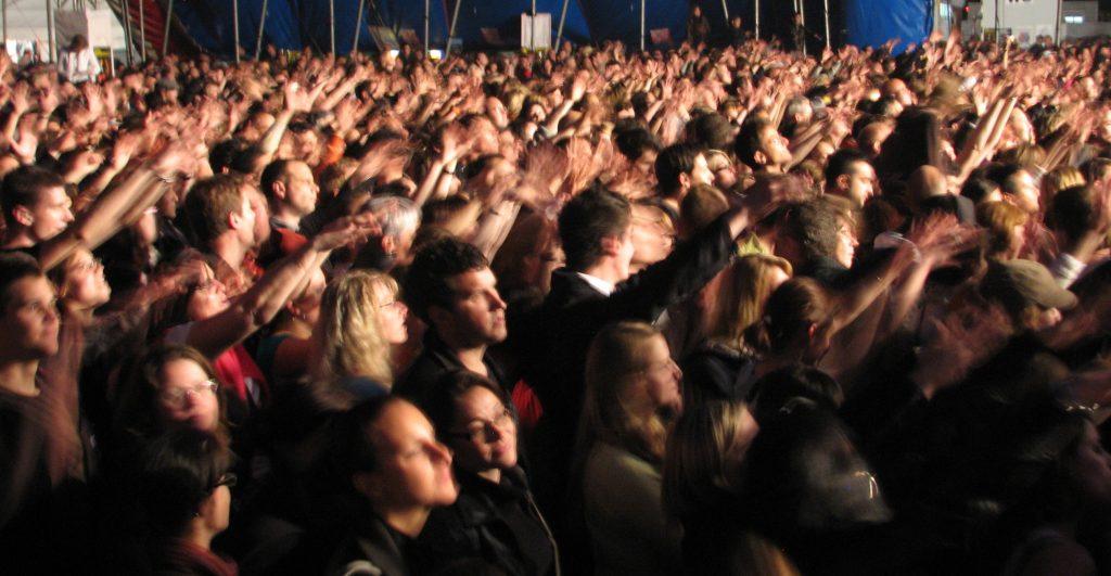 psychologie des foules gustave le bon concert
