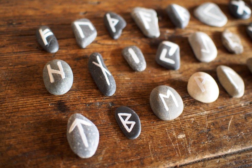 apercu signification des runes