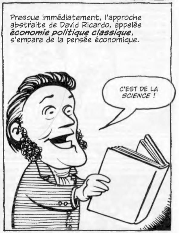 economie science