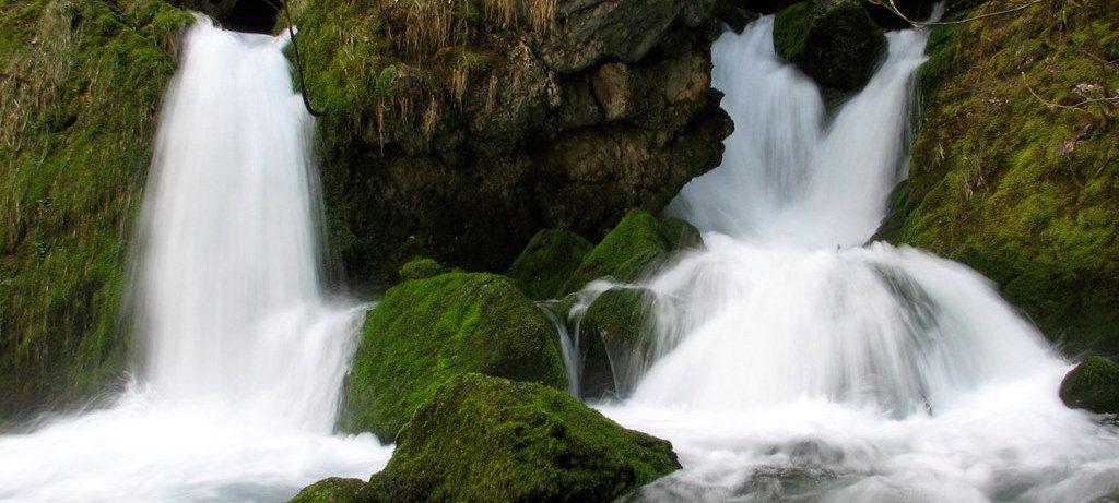 cascade eau gerer ses emotions