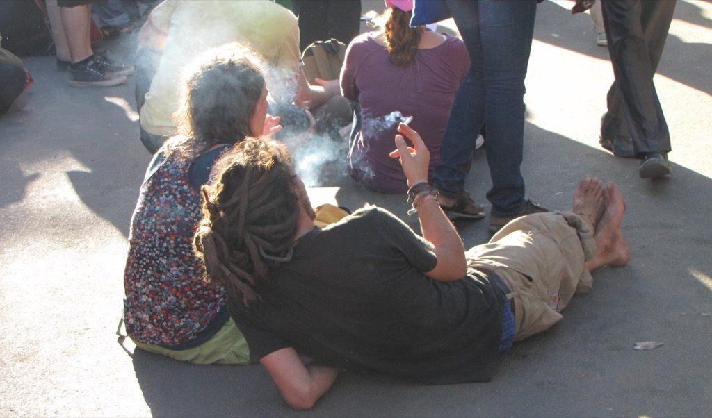 fumer pour gerer ses emotions par compensation