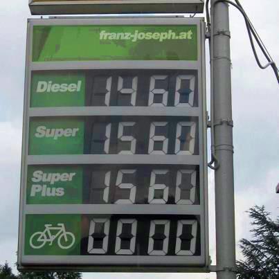 velo essence gratuite