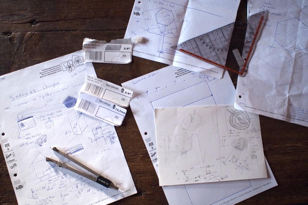 [DIY] Comment construire un jaccuzzi soi-meme calcul