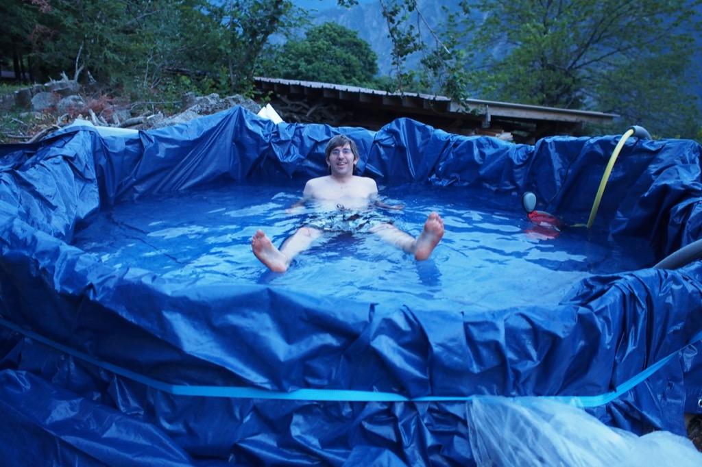 [DIY] Comment construire un jaccuzzi soi-meme martouf bassin