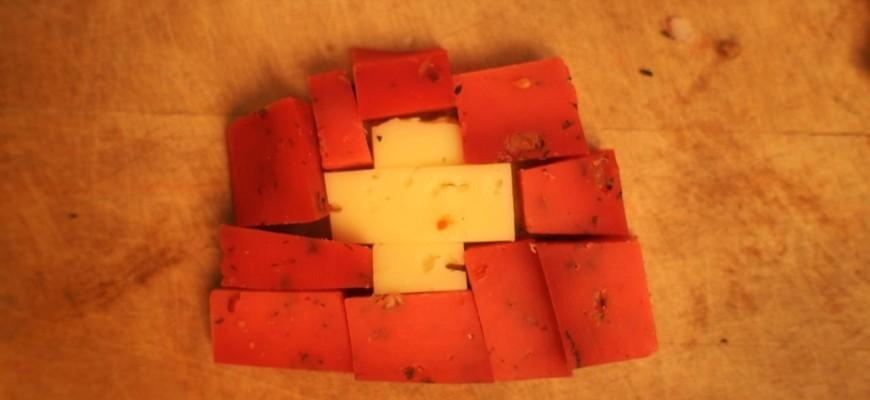 croix suisse 1er août