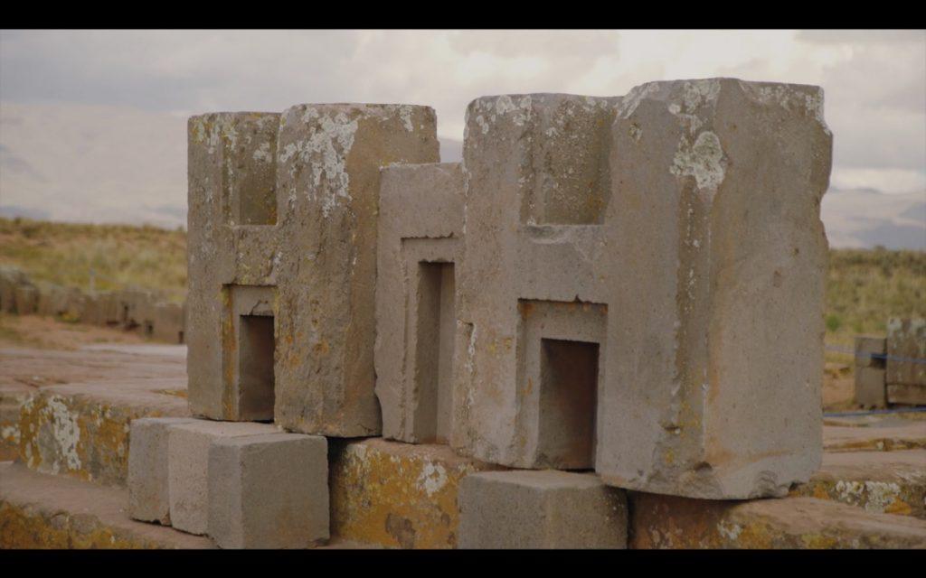 h bloc pierre puma punku