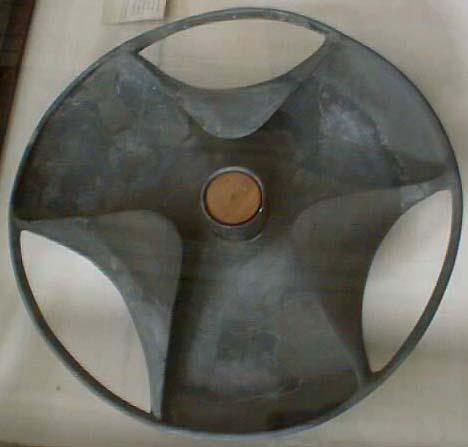 disque de sabu