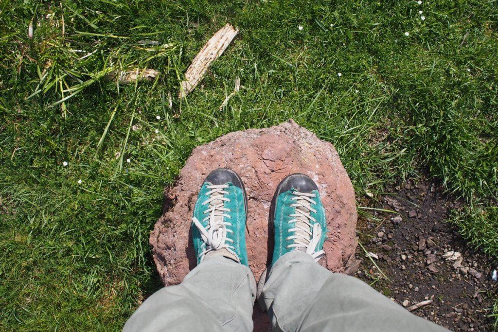 pieds de Martouf centre volcan auvergne
