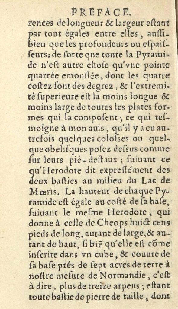 egypte murtadi pyramide kheops traduction 1666