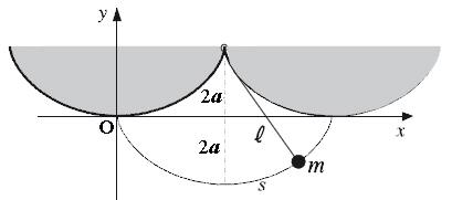 pendule cycloidal